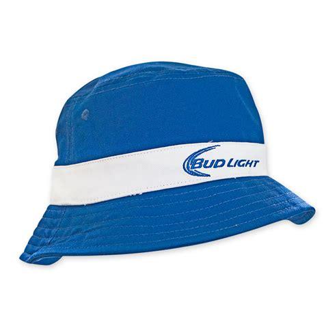 Bud Light Hats Bud Light Bucket Hat