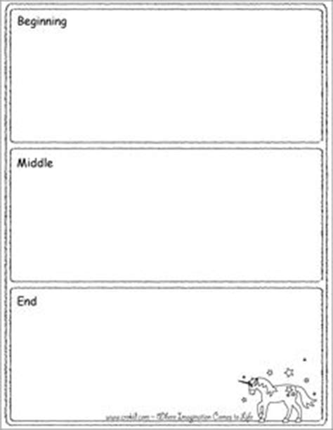 beginning middle end writing paper printable border writing paper a5 snowflake