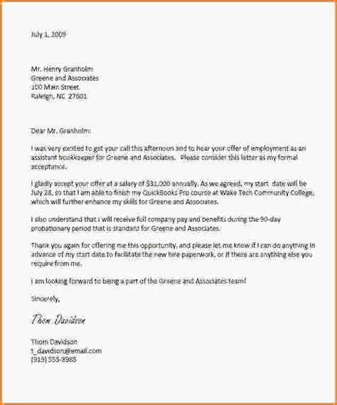College Letter Declining Acceptance 11 Declining A Offer After Accepting Loan Application Form