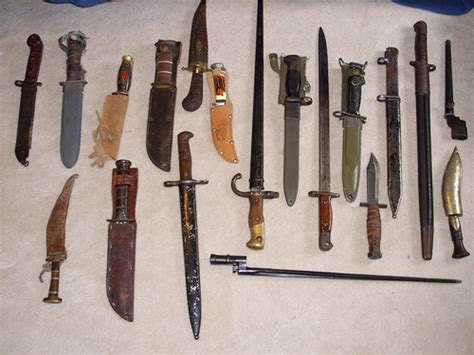 knife collection how to start a successful knife collection knife depot