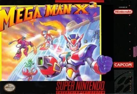 megaman x3 defending mega x3 trope and dagger