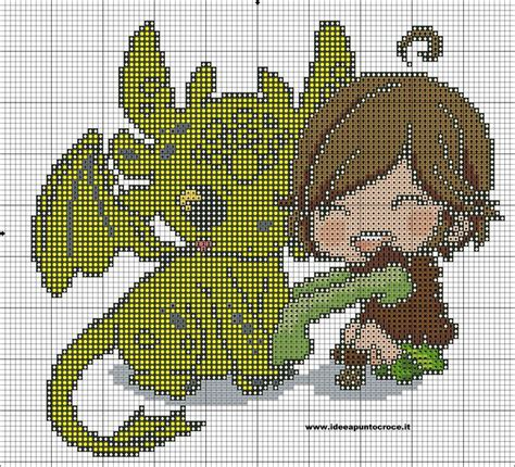 pattern xsd d schema punto croce how to train your dragon pattern how