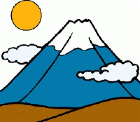 Mountain Images Clipart 64 free mountain clip cliparting