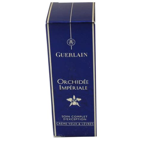 Guerlain Travel Size Guerlain Orchidee Imperiale Exceptional Complete Care Eye