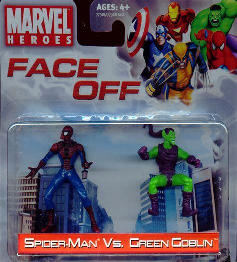 spiderman vs goblin film ita spider man vs green goblin face off