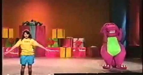barney and the backyard gang episodes barney the backyard gang barney in concert episode 7