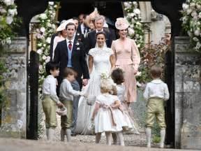 pippa wedding inside pippa middleton and james matthews s wedding day
