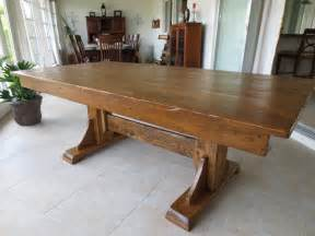 Dining Room Table Wood Classic Reclaimed Wood Dining Room Table Darling And Daisy