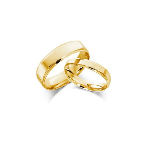 simple golden rings design rings bands