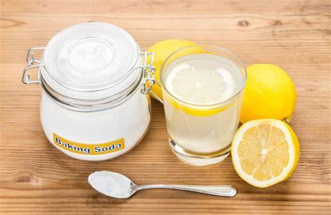 alimentazione contro tumori acqua limone e bicarbonato contro il cancro facciamo