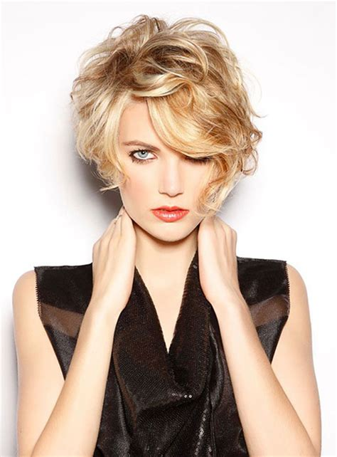 bi level hairstyles images of short curly hair short hairstyles 2017 2018