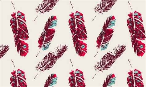 tribal pattern feather a collection of free to download feather patterns naldz