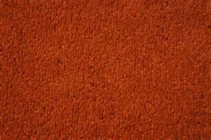 teppich orange burnt orange carpet remembering