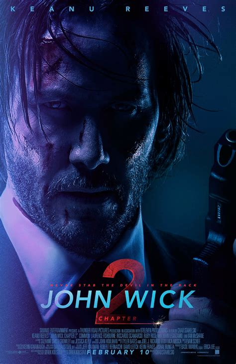 new movies 2017 john wick chapter 2 2017 joel s review of john wick chapter 2 2017 tales from the ipe