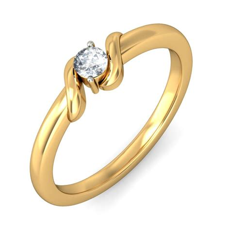 Ring Design by 15 Loved Gold Ring Designs For Mostbeautifulthings