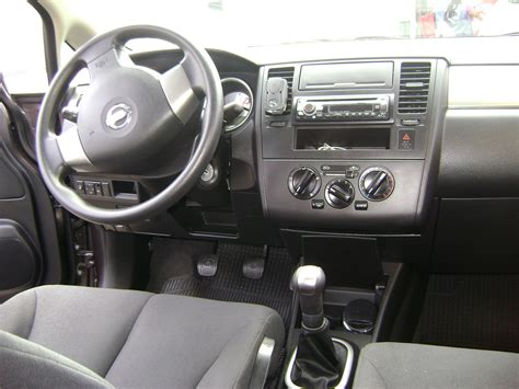 nissan tiida interior 2009 2009 nissan tiida pictures information and specs auto