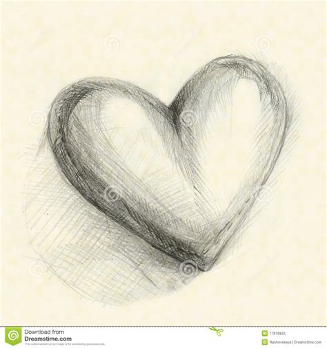 gallery 3d pics with pencil drawing of heart drawing