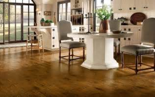 Wood Floor Ideas For Kitchens by Kitchen Wood Floor Covering Motiq Online Home