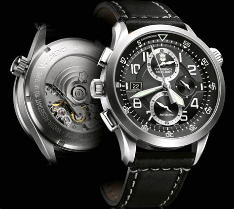 victorinox watches the lord of watches info