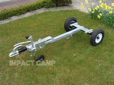 boottrailer geremd of ongeremd impact c aanhangwagen onderdelen