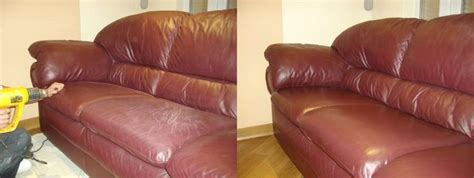 Fix Worn Leather by Leather Doc Sofas Worn Leather Sofa Repairs Kent