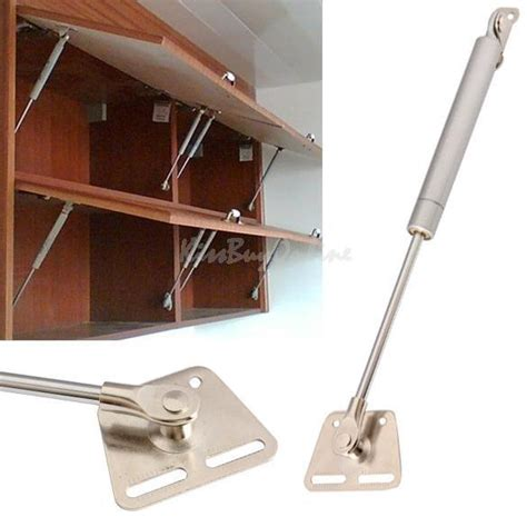 lift hinges for kitchen cabinets kitchen cabinet door lift pneumatic support hydraulic gas