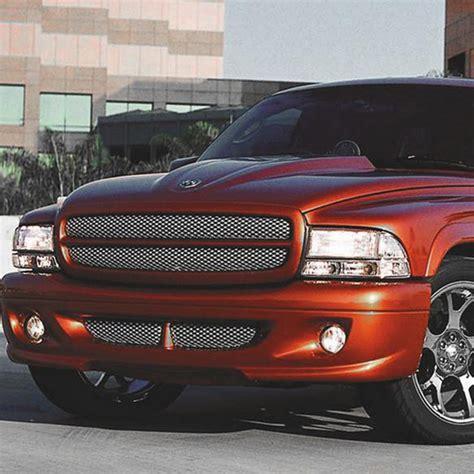 1997 2000 dodge dakota chrome fog lights replacement ls