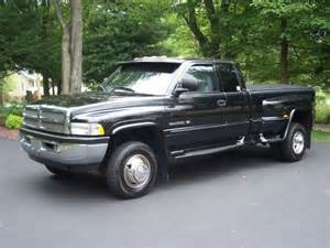 find used 1999 dodge dually ram 3500 4 wheel drive truck
