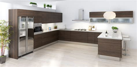 Modern Rta Kitchen Cabinets Usa And Canada Inside Modern Modern Apartment Inside