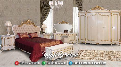 set tempat tidur pengantin model klasik mewah murah terbaru geraldine jm  jual meja makan