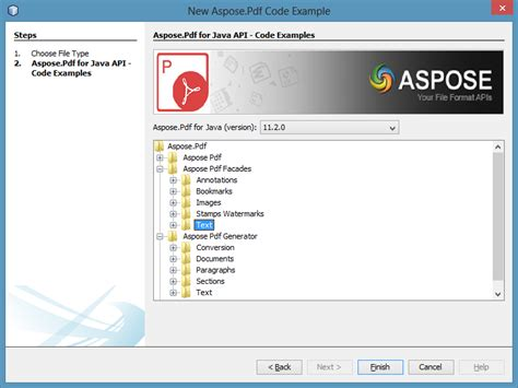 convert pdf to word aspose java aspose pdf java for netbeans maven netbeans plugin detail