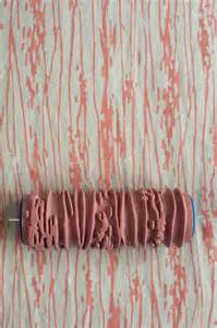 the paint roller with an interesting pattern namablog com