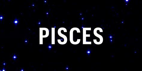 pisces weekly horoscope 2016 free pisces horoscopes
