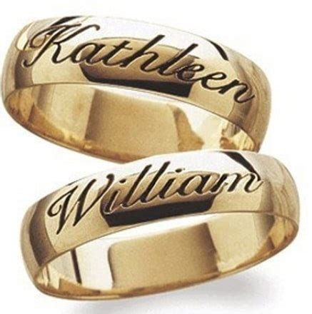 gold marriage rings 15 beautiful gold engagement rings for him and