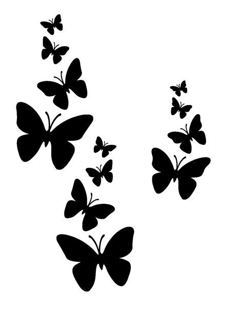 stencils and templates stencils designs free printable downloads stencil 011