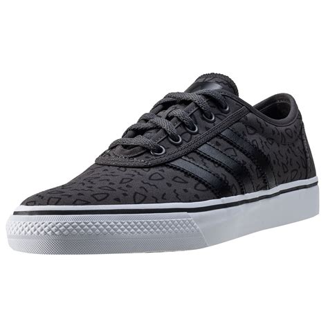 adidas adi ease mens trainers grey black new shoes ebay