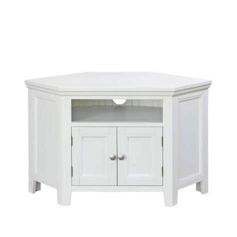 white corner tv cabinet kristina painted furniture tv stands