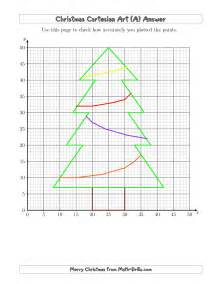 math coordinates worksheets christmas christmas numeracy