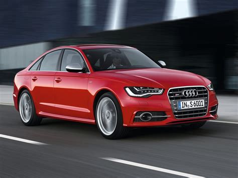 Audi S6 2013 by 2013 Audi S6 Wallpapers Pictures Pics Photos Images