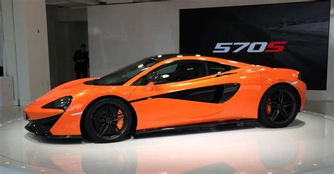orange mclaren price mclaren s big bet the 570s coupe