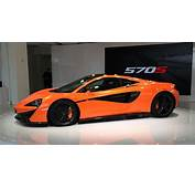 McLarens Big Bet The 570S Coupe
