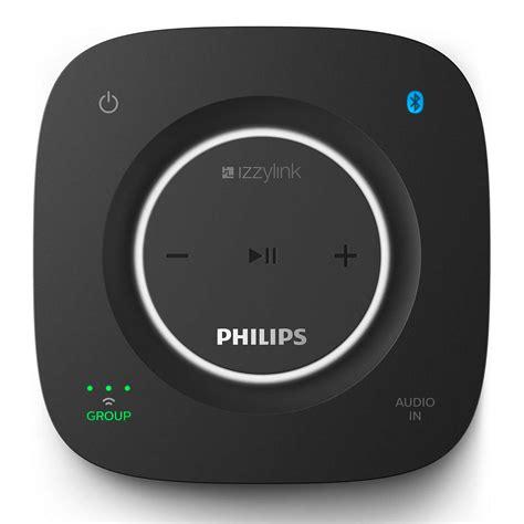 Lu Philips Mobil philips izzy bm6 noir dock enceinte bluetooth philips sur ldlc
