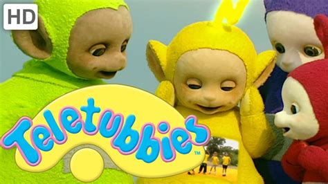 teletubbies names and colors teletubbies colours yellow episode