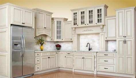 Distressed Kitchen Cabinet antique white cabinet doors antique furniture