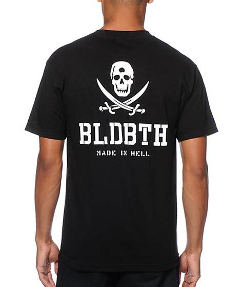 bloodbath infidel t shirt zumiez