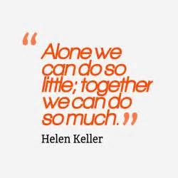 Quotes On Love Is Blind Helen Keller Best Quotes Weneedfun