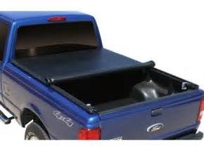 Tonneau Cover For Escape Tonneau Cover Soft Roll Up 6 0 Bed By Truxedo The
