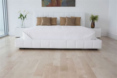 Flooring Options For Bedrooms | 5 best bedroom flooring materials