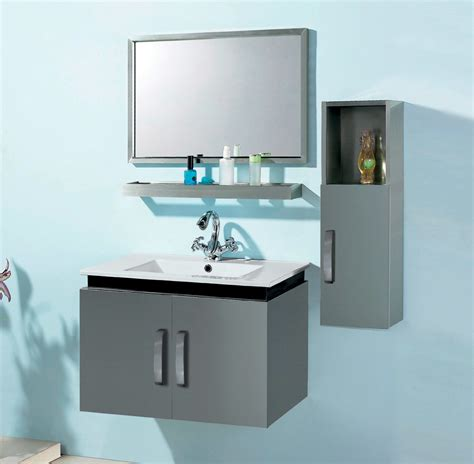 Stainless Steel Bathroom Vanity by China Stainless Steel Bathroom Vanity S 0102 China