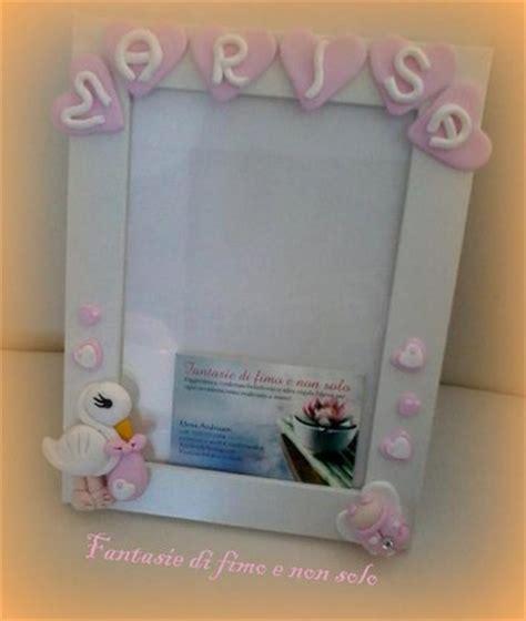 cornici per neonati cornice personalizzata bomboniera regalo nascita o